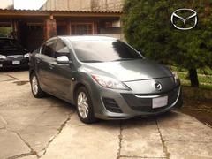 Vendo: Mazda 3 Modelo 2,012