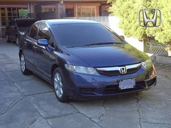 Remato: Honda Civic 2,010