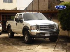 Vendo: Bonito Pickup Ford F-250 XLT S/C 4X4 S/D 2,004