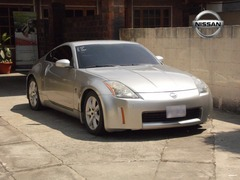 Nissan 350Z COUPE 2,004